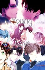 Young Love by TruthNotSpoken