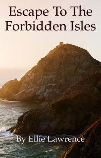Escape to the Forbidden Isles cover