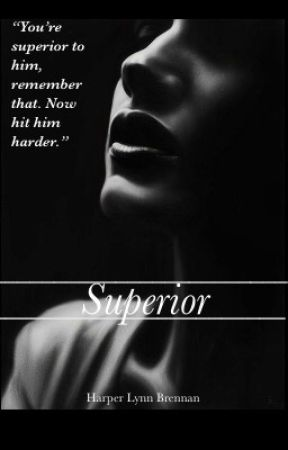 Superior (temporarily on hold 12/2020) by harperlbrennan
