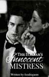 The Italian's Innocent Mistress cover