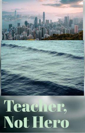 Teacher, Not Hero (femPercy Jackson X YJ)  by hppjmxrgosg