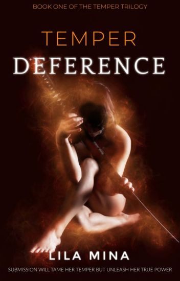 Temper: Deference (WP Featured) - Excerpt