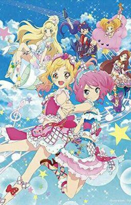 (Aikatsu Stars) Who is Queen? (Gtnv + Chap 1)