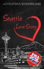 Seattle Love Story by lovingtimetravel