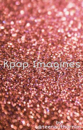 KPOP IMAGINES [CLOSED] by teenauthornim