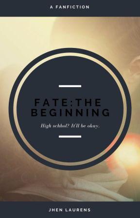 Fate: The Beginning by iocosmosensei