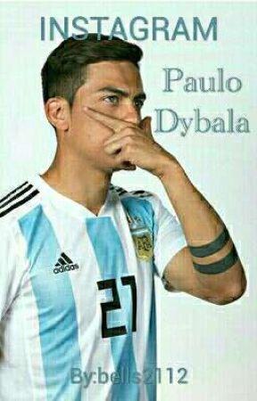 Paulo Dybala//Instagram by bells2112