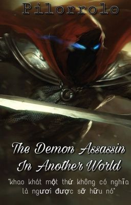The Demon Assassin In Another Wolrd