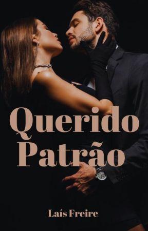 Querido Chefe [Concluído] by LaiBritto