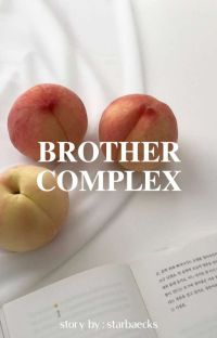 Brother Complex cover