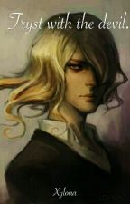 Tryst With The Devil - Noblesse: Frankenstein by trulypooja
