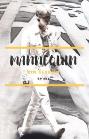 Mannequin | Kim Seokjin by kingguk_