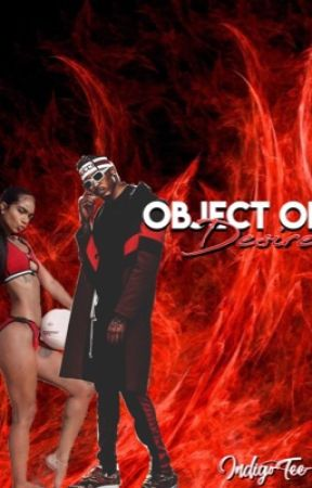 Object of Desire by indigotee
