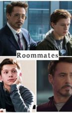 Roommates by tomholland0116