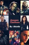 Avengers Chatroom !  cover