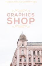 Graphics Shop | Closed by TheGraphicsCommittee
