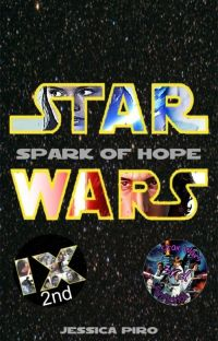 Spark of Hope cover