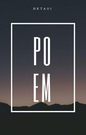 Poem by hkta01