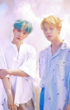 Lie | Yoonmin by _bxdguy