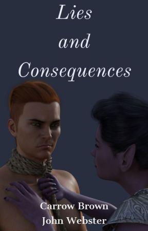 Lies and Consequences by Blues1916
