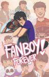 Fanboy (Hiro & Miguel) cover