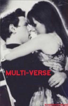 Multi-verse by MissMoncheleee