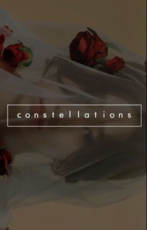 constellations ― markhyuck [discontinued] by SlCHENGS