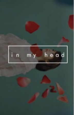 in my head ー luwoo [discontinued] by SlCHENGS