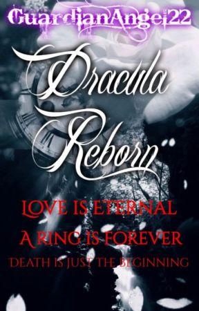 DRACULA REBORN by GuardianAngel22