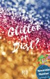 Glitter or Dust? ✔️ cover