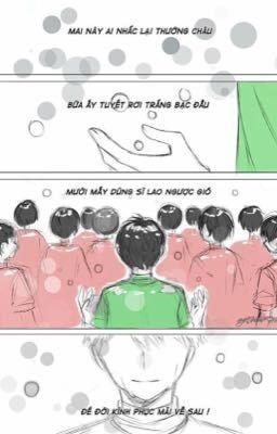 U23 High School- Học đường nổi loạn 2
