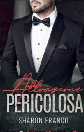 The dark man. L'uomo oscuro. COMPLETA  by yuma91
