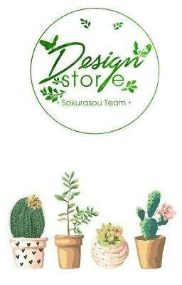 [Sakurasou Team] Design Store