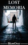 LOST MEMORIA cover