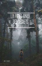 La forêt garde ses secrets  par aurechabas