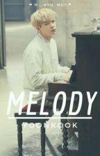 Melody ➵ Yoonkook ✔️ by biwbily