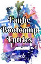 Fanfic Bootcamp Entries by SilverhawkA