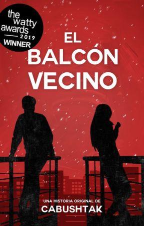 El balcón vecino [COMPLETA] by Cabushtak