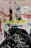 [5] salt is salty ㅡjae cover