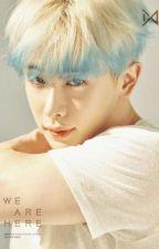 Finesse // wonho by Wonnxin