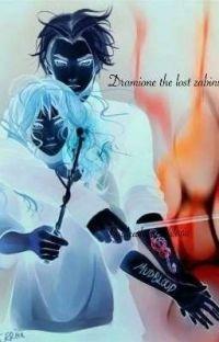 dramione the lost zabini  cover
