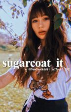 sugarcoat it | bill denbrough by illiteratewildchild