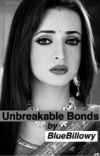 Unbreakable Bonds by BlueBillowy