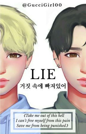 Lie《거짓 속에 빠져있어》♡ Yoonmin by GucciGirl00