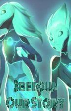 3BELOW: Our Story (Krel x littlesister! Reader) by zzhoululii