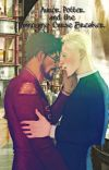Auror Potter and the Annoying Curse Breaker {Drarry} cover