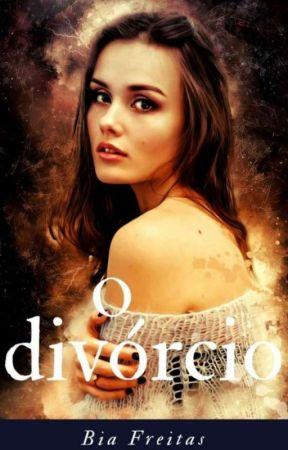 O Divórcio  - Livro Completo Disponível  No Kindle - Amazon by Stra_BiaFreitas