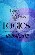 Logics  by Akiara_Riku