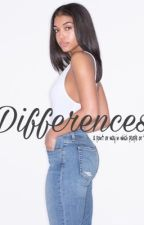 Differences. (BWWM) by cluelesslovess