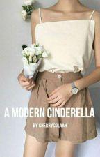 a modern cinderella    jonah marais by cherrycolaah
